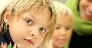 Коли варто звернутися з дитиною до психолога