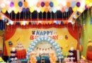 8 рівненських закладів для ідеального святкування дитячого дня народження