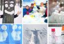 Зимові ігри та розваги для дітей