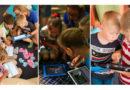 KidIT — ІТ-школа для дітей від 5 років