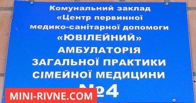 Дитяча поліклініка на вул. Макарова