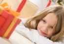 Що подарувати дитині на Великдень?