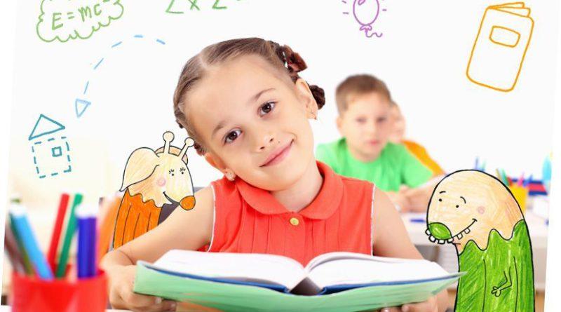 Як визначити готовність дитини до школи (тест) 2f29d8f3a1c1b