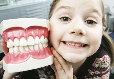 """""""Майстер-Стом Центр"""" запрошує дітей на безкоштовну консультацію ортодонта"""