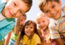Літній табір дитячих можливостей «Savvy Nation»
