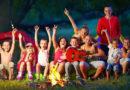 Дитячі літні табори на Рівненщині