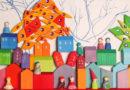 Дерев'яні іграшки Grimm's