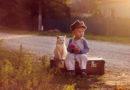 Дитячий та сімейний фотограф Інна Романюк
