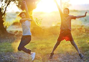 Ігри з сонцем або чим зайнятися в сонячний день b93c0d7f269e2