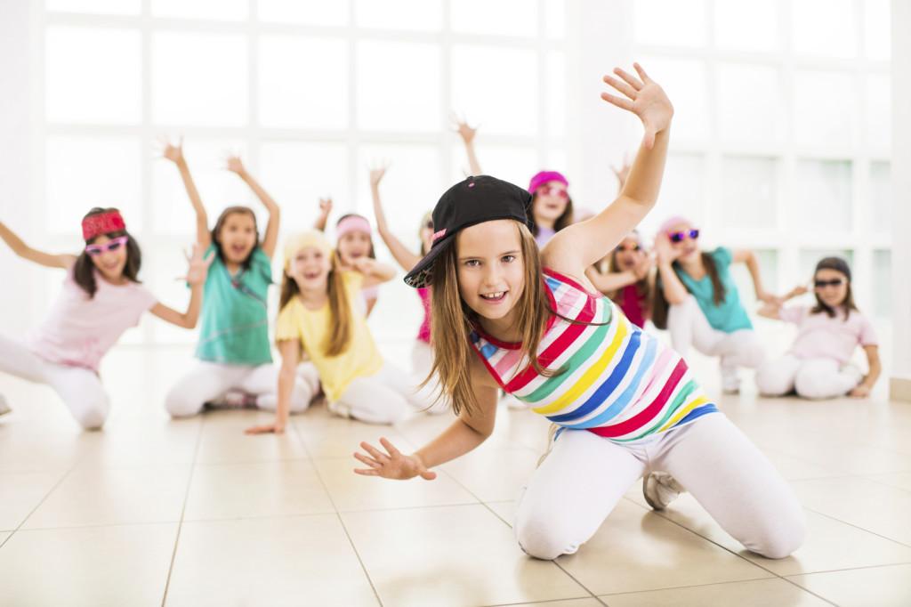 Добірки Навчання та розвиток Танцювальні студії d8dfa0721cea5