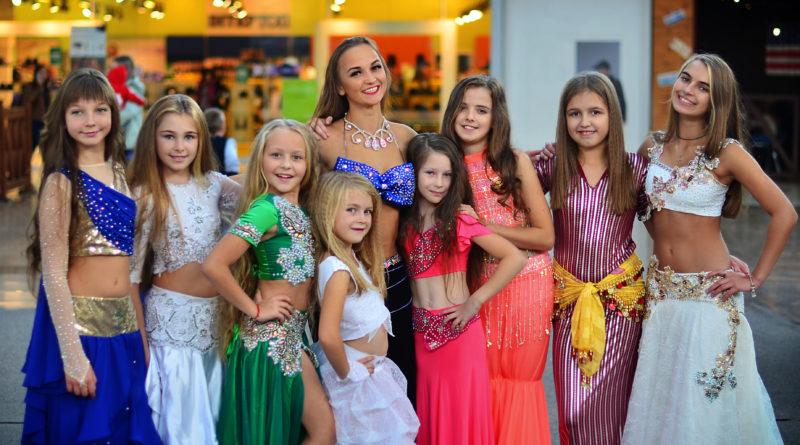 """Школа східного танцю """"Alisher Dance School"""" c4c02a20b259c"""