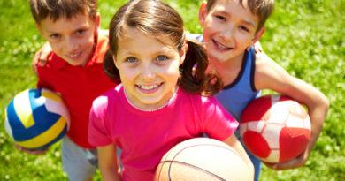 Спорт для дітей: огляд дитячих гуртків та секцій Рівного