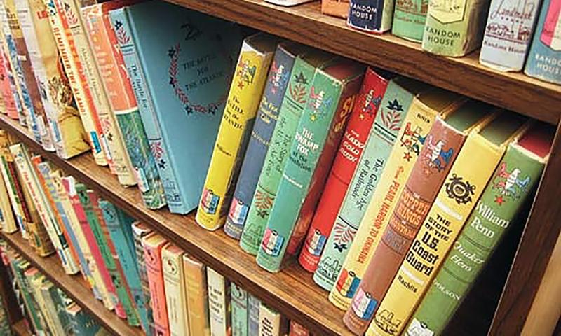 Понад 6 тисяч старовинних англійських дитячих книжок тепер доступні для всіх
