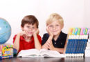 Як визначити чи дитина готова до школи