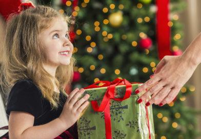 """""""Зручна і слухняна"""" дитина або подарунки як спосіб контролю поведінки"""
