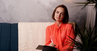 Психолог Наталя Гончарова