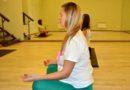 Йога для вагітних (Mommy Yoga): гармонія та умиротворення