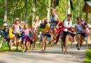 Куди прилаштувати дитину влітку 2018: список дитячих таборів Рівненщини
