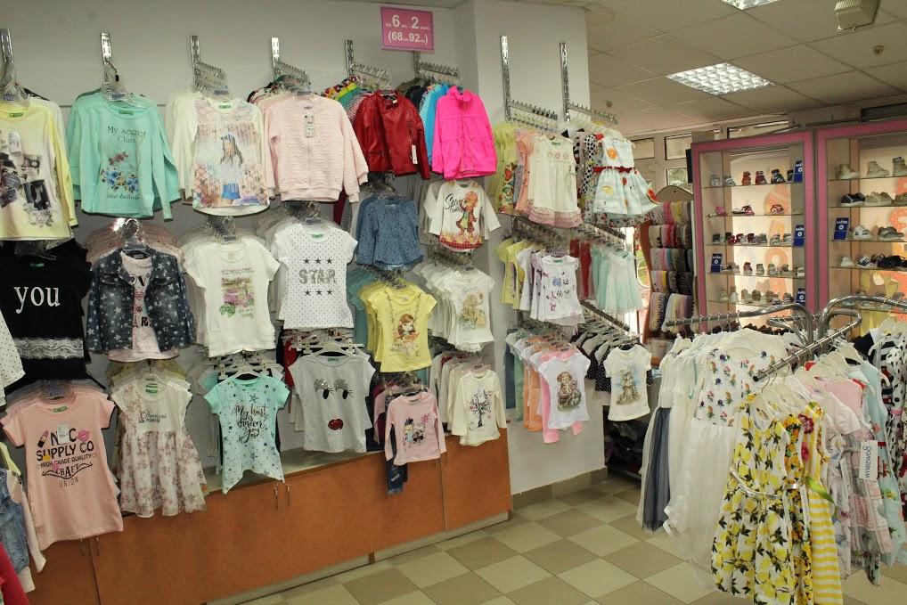 Для новонароджених знайдеться все необхідне з перших днів життя. Ви зможете  придбати гардероб для дитячого садка c1d1faff973d9