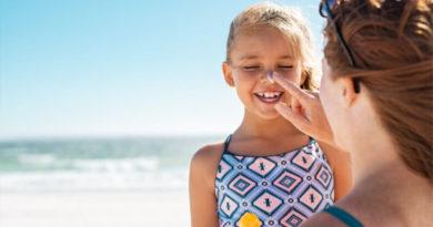 Літо з дітьми: 10 правил безпеки