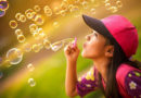 Мильні бульбашки в домашніх умовах: рецепти та секрети приготування