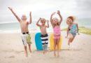 Цікаві ідеї для дитячої фотосесії влітку
