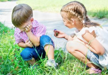 Вчимо дітей миритися  віршики-мирилки 1358c8b3ac620