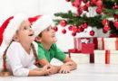 Новорічні та різдвяні свята 2020 у Рівному