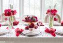 Ідеї декору на День святого Валентина