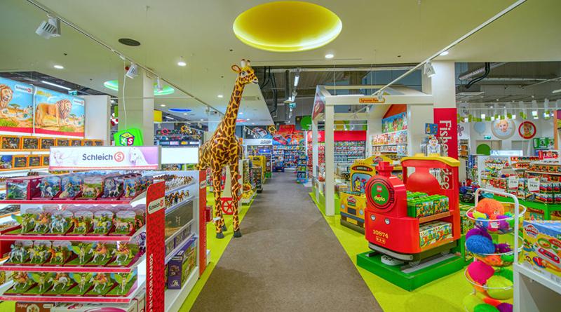 Магазини іграшок у Рівному a74f1c8609edd