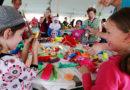 Топ-8 дитячих фестивалів травня