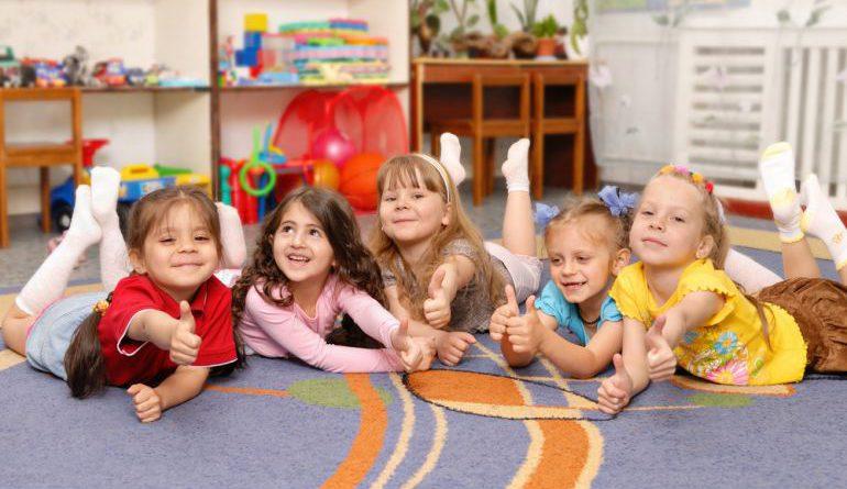 Як стати на чергу в дитячий садок | Міні Рівне