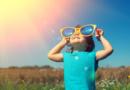 Як цікаво провести літо з дітьми?