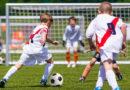 Футбол у Рівному. Школи та секціїї