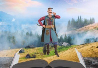 Українські міфологічні герої з'являться в мобільному додатку для дітей