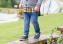 Дитячі штани: види та особливості вибору