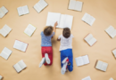 Як привчити дитину любити книжки